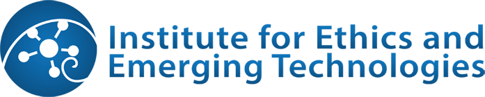 Institute for Ethics and Emerging Technologies Logo